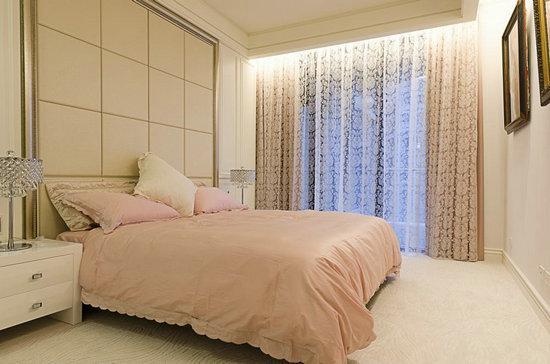 女生卧室设计如何出彩又实用