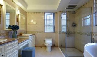 卫生间防水规范 记住干湿要分明