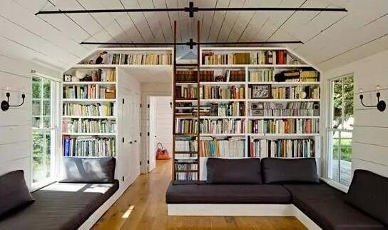 关乎事业的书房风水别大意!