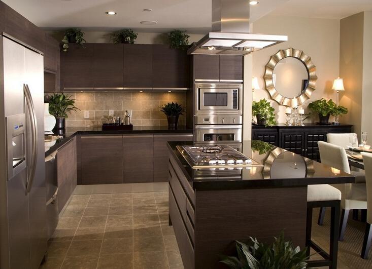 厨房如何装修更有利于日常清洁和管理