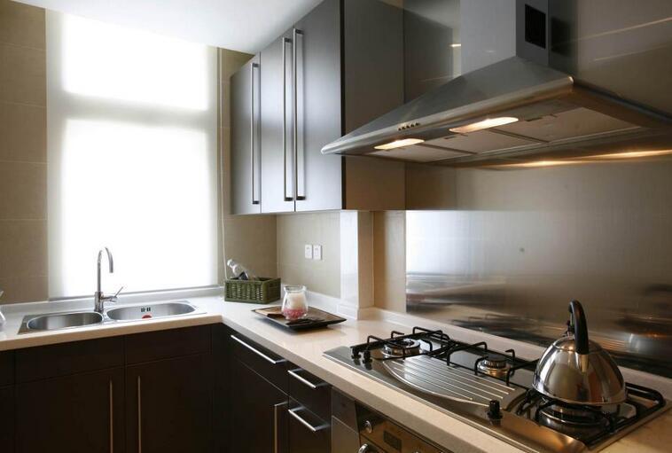 清洁剂应该运用到厨房的哪些位置