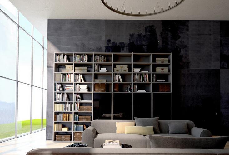注重家庭书房装修 展现你的别致生活