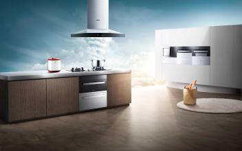 2016年厨房电器十大品牌