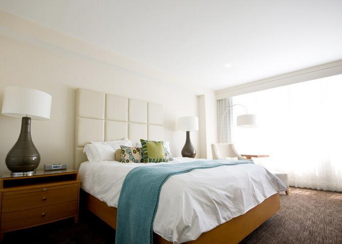 看家装卧室设计效果图 启发你的装修灵感