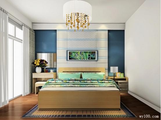 卧室门的选择与图片欣赏