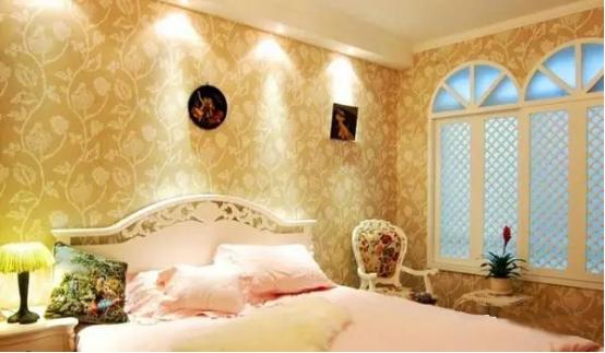 婚房卧室布置 5种风格搭配技巧