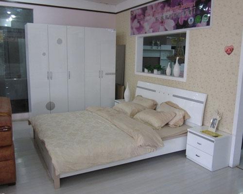 卧室衣柜装修效果图大全