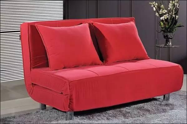 欧式书房沙发床的五大选购技巧