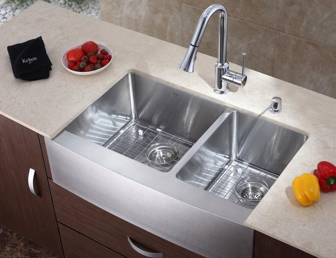 如此挑选厨房水槽,你还会吐槽吗?