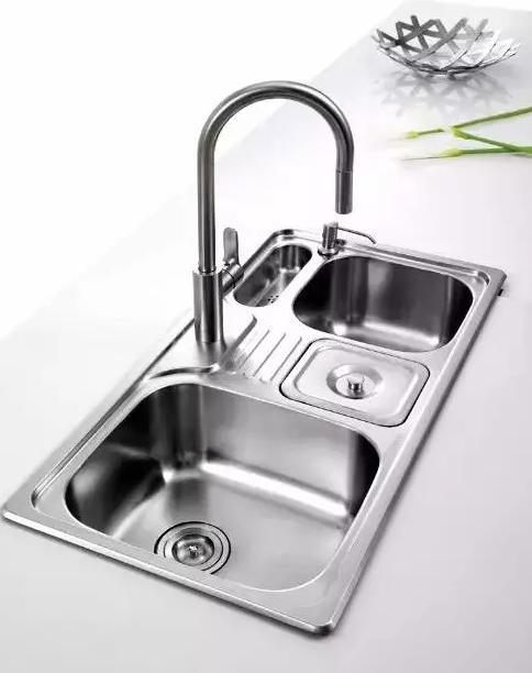 厨房水槽总漏水的原因竟然是这个
