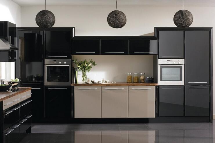 如何将美的厨房电器与橱柜完美结合