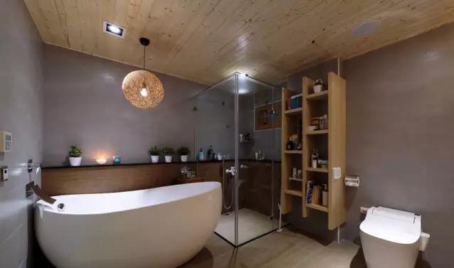 厨房卫生间吊顶可以用什么材料?