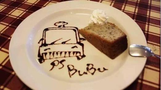 汽车主题餐厅