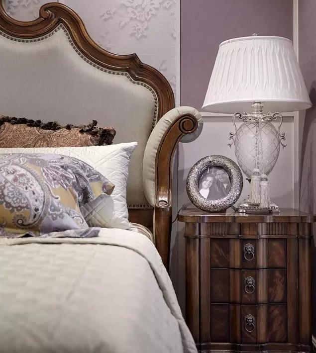《Max casa 家居》豪华别墅卧室案例分享