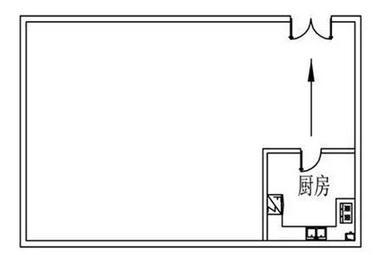 厨房方位及厨房灶具物品摆放风水