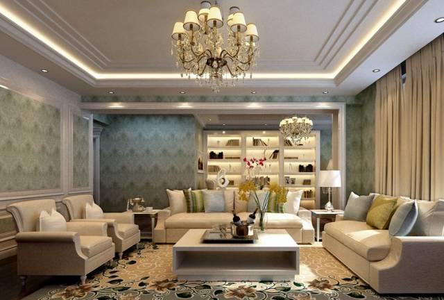 小客厅装修设计技巧及要点