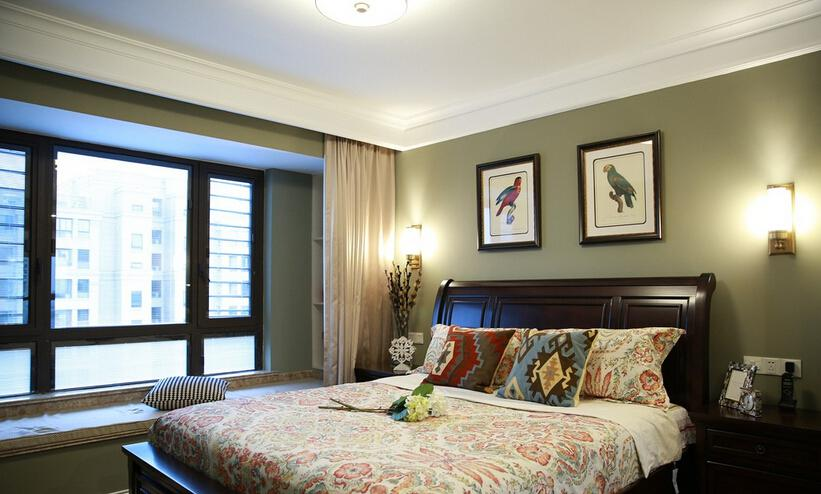 客厅与卧室如何选择适合的窗户