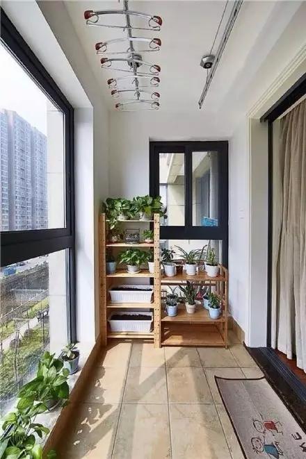 阳台门窗装饰技巧有哪些