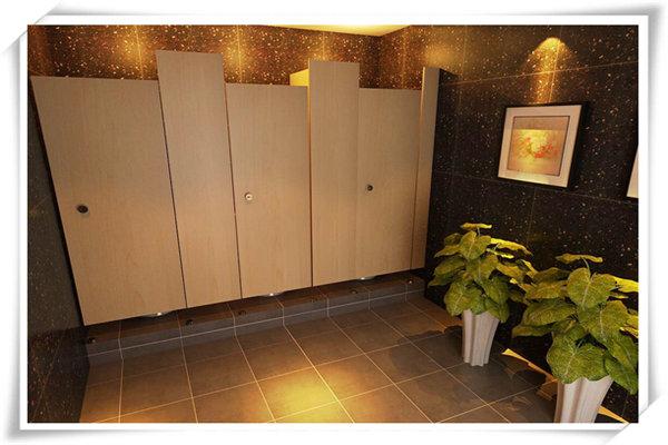 卫生间隔板材料价格全揭秘