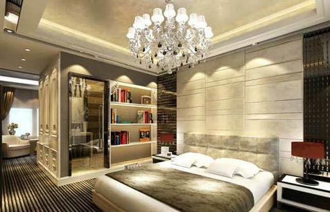 卧室和书房隔断有哪些方法