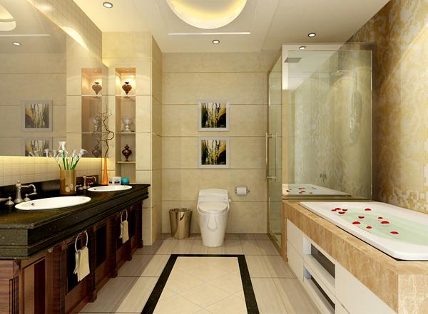 卫生间隔板材料有哪些?