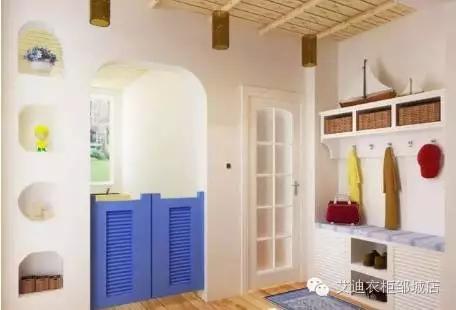 房价这么贵,卫浴间不能浪费的地方 !
