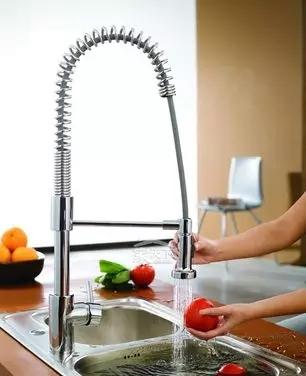 厨房龙头该注意哪些才能安心使用?
