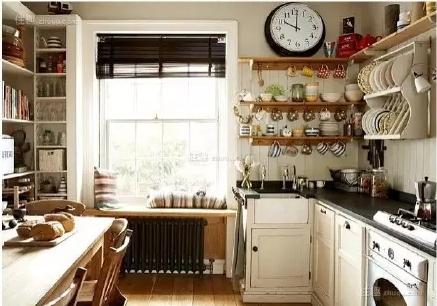 农村厨房设计方案须知!