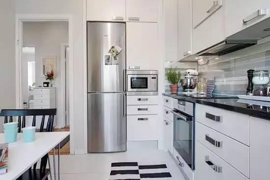 厨房这样装修,不错才怪!