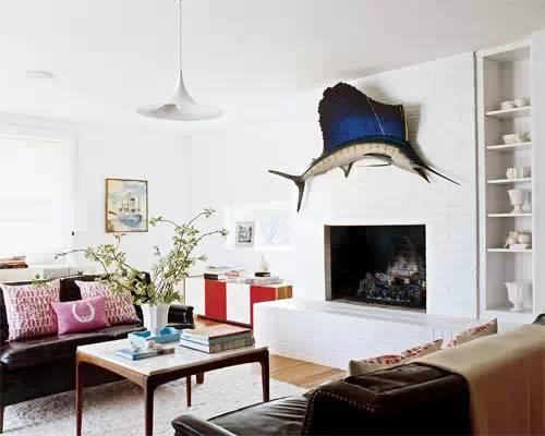 2016年最新客厅装修效果图 实在惹人爱