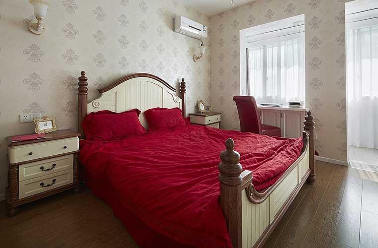 【卧室】80后婚房卧室效果图 七大风水禁忌要注意