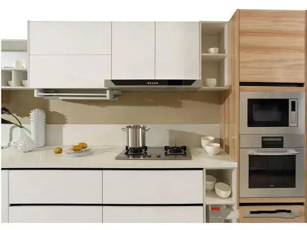 海尔整体厨房设计