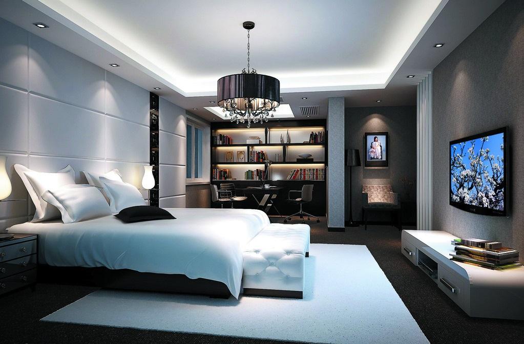 卧室布置图片大全等你来欣赏!