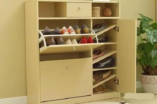 实用玄关鞋柜