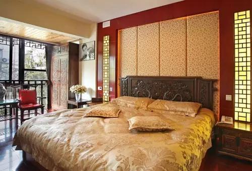 如何布置婚房卧室 让夫妻关系更亲密