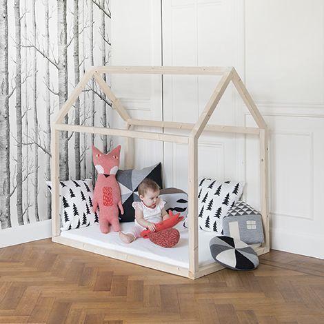 美好的童年回忆 ――儿童房设计