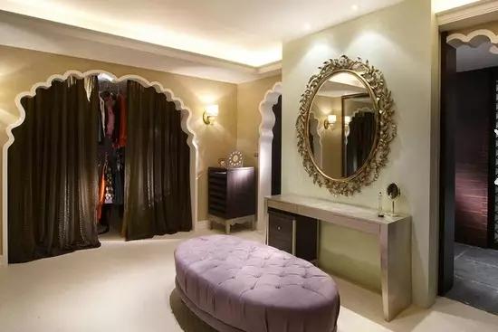 欧式衣帽间装修效果图,女人梦寐以求的衣帽间!
