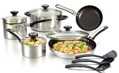 不锈钢厨房用具应该怎么选购?看这里就知道了!