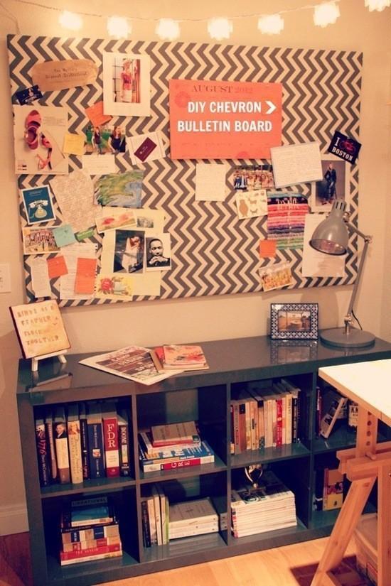 打造个性书房 书房装修效果图大全