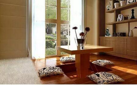 【6月最新资讯】 日式榻榻米卧室装修设计重点!
