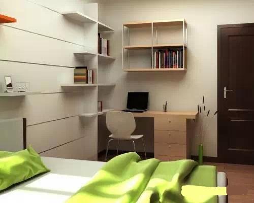 怎么样的布置才会让卧室兼书房风水更好
