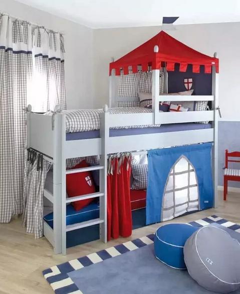 """""""六一""""儿童节,儿童房装修设计不能忽视的五大风水问题"""
