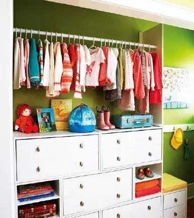 男孩的房间怎么收纳?儿童房布置大支招!