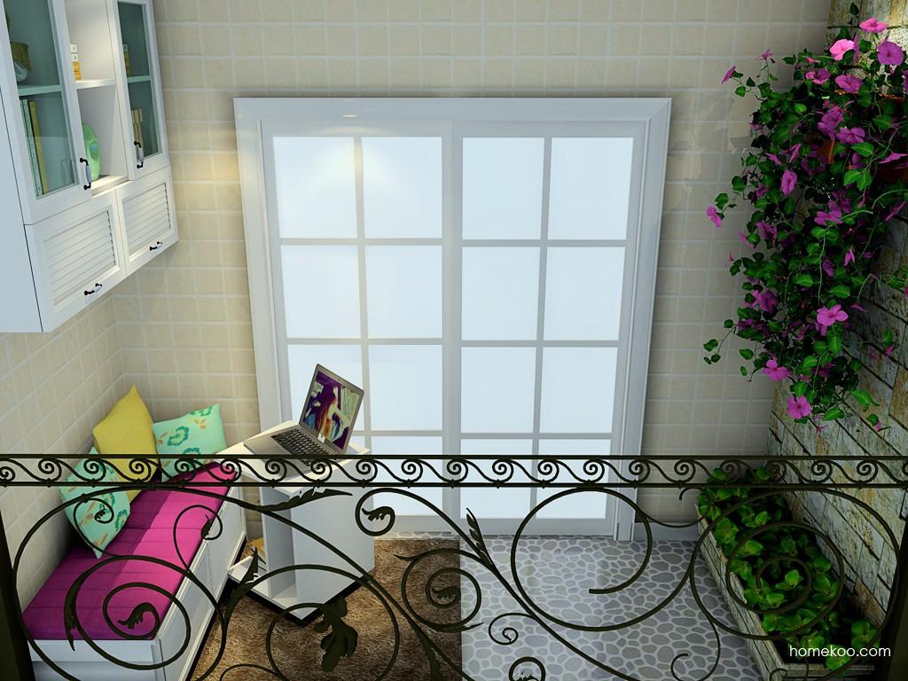 """阳台这样设计,亲朋好友都说""""好"""""""