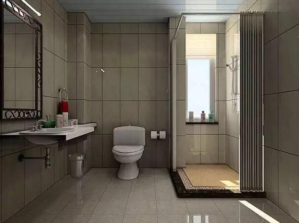 论卫生间卫生间防水施工,重要性和复杂性