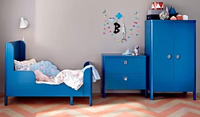 9大儿童房装饰误区,爱孩子要选对方式!
