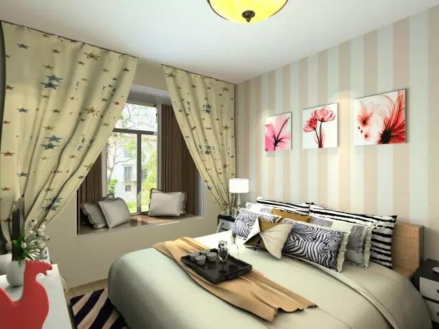 不同房间这样选灯具,每个房间都像效果图!