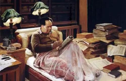 知乎上有人问,如何将卧室与书房结合在一起?