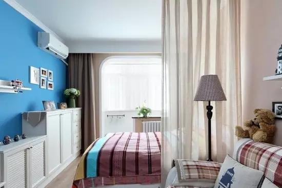 10平米小卧室装修效果图 你值得拥有