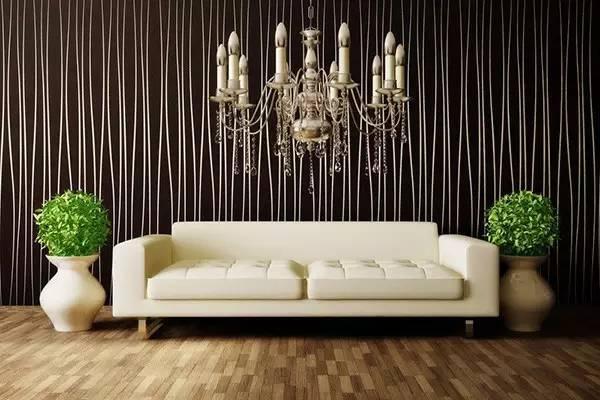 客厅沙发摆对方位可招财,你还不知道吧